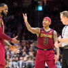 Despite Rocky Start, Isaiah Thomas Says He's Happy with Cleveland Cavaliers