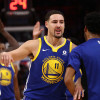 Klay Thompson's Father Doesn't See His Son Leaving Warriors in Free Agency