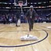 Pacers-Pelicans Game Postponed