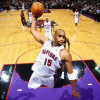 Raptors Won't Sign Vince Carter if Bought Out