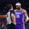 Raptors Have Discussed Reuniting with Vince Carter if Sacramento Kings Waive Him