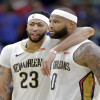 Bulls, Celtics, Spurs, Warriors All Thinking About Pursuing Anthony Davis Trade This Summer