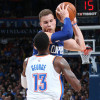 Clippers Offered Blake Griffin to Thunder for Paul George Before Trading Him to Pistons