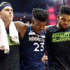 Tom Thibodeau Doesn't Think Timberwolves Will Sign Another Player Following Jimmy Butler Injury