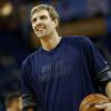 Unlike Dallas Mavericks Owner Mark Cuban, Dirk Nowitzki Does Not Support Tanking