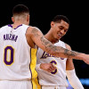 Lakers Have Received Trade Offers for Jordan Clarkson That Included First-Round Pick