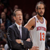 Jeff Hornacek Confirms Joakim Noah Has (Likely) Played Last Game with New York Knicks
