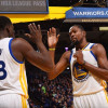 Kevin Durant, Draymond Green Say Warriors Aren't Concerned with Getting NBA's Best Record