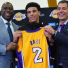Magic Johnson: Despite Isaiah Thomas Trade, Lonzo Balls Remains Lakers' Starting Point Guard