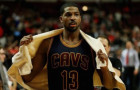 Cavaliers Offered Clippers Tristan Thompson and a 1st-Round Pick for DeAndre Jordan