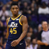 Donovan Mitchell More Concerned with Taking Jazz to Playoffs Than Rookie of the Year Race
