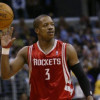 Steve Francis Cited for Public Intoxication
