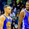 Kevin Durant After Warriors' Loss to Timberwolves: It's 'Weird' Playing Without Stephen Curry