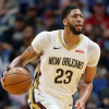 Anthony Davis Suffered Rib Contusion in Pelicans Win Over Clippers—And Still Dominated