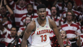DeAndre Ayton Declares for NBA Draft, Could be No. 1 Pick