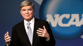 NCAA President: HS Athletes Should Be Able To Go Pro