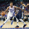 Brett Brown: Up to Fultz if He Wants to Return This Season