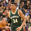 Antetokounmpo Leaves Game With Ankle Injury