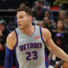 Blake Griffin Throws Shade at Clippers