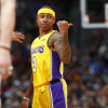 Isaiah Thomas No Longer with Lakers so He Can 'Evaluate Options' for His Hip Injury