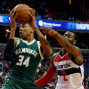 Trouble in Milwaukee(?): Bucks Have No Timetable for Giannis Antetokounmpo's Return from Ankle Injury