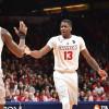 Greek Freak's Brother Declares for NBA Draft