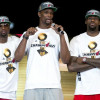 Chris Bosh Explains why he, LeBron James and Dwyane Wade Chose Miami Over New York in 2010