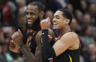 Is Something in Cleveland's Water? Jordan Clarkson Believes Dinosaurs Were Pets of 'Bigger People'