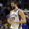 Crankiness in Memphis: Marc Gasol Doesn't Have Patience for Grizzlies' Tank