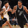 Kawhi Leonard Still Wants to End NBA Career with San Antonio Spurs