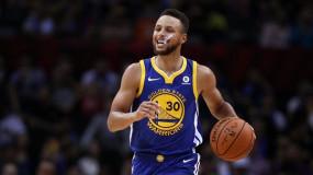 Steph Curry Targeting Friday Return