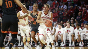 After Declaring for NBA Draft, Trae Young Says It Would Be a 'Blessing' to Play for the Knicks