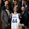 If Barack Obama Were an NBA Free Agent, He Says He'd Sign with San Antonio Spurs