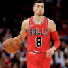Zach LaVine Isn't Stressing Free Agency or His Future with Chicago Bulls