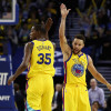 Stephen Curry: Warriors are 'Keeping Tabs' on the Rockets and Chasing NBA's Top Record