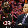 D'Antoni: Harden Best Offensive Player I Have Ever Seen