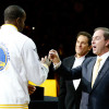 Warriors Owner Doesn't Rule Out Making 'Big Move' If Golden State Doesn't Win NBA Title