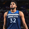 Karl Anthony-Towns Set T'Wolves Record With 56 Points