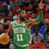 Kyrie Irving Found Out Cavaliers Traded Him to Celtics During Filming for 'Uncle Drew' Movie