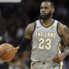 LeBron Takes Care of His Body Like No Other, Once Gained 7 Pounds During Eastern Conference Finals Game