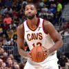 Cleveland Cavaliers to Lose Tristan Thompson for 'Multiple Games' Following Ankle Injury