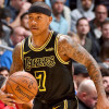 Isaiah Thomas Enjoys Time with Los Angeles Lakers, But Reiterates 'I'm No Sixth Man'