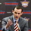 Suns GM Ryan McDonough Says Phoenix Will Consider Using Bucks, Heat Draft Picks as Trade Bait
