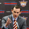 Suns GM Ryan McDonough Says Phoenix Will Consider Using Bucks, Heat Draft Picks as Trade Bait