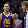 Kerr: Curry Probable for Game 2