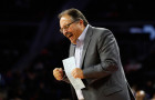 Stan Van Gundy Doesn't 'Give a Crap' About Detroit Pistons' Fading Playoff Hopes