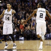 Danny Green Denies Spurs Held Players-Only Meeting to Try Convincing Kawhi Leonard to Play