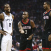 Chris Paul on Spurs Potentially Missing NBA Playoffs: Gregg Popovich 'Will Find a Way'