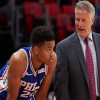 Brett Brown Still Not Sure If Philadelphia 76ers Rookie Markelle Fultz Will Return This Season