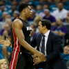 Hassan Whiteside Spoke to Heat Coach Erik Spoelstra About His Unhappiness with Role